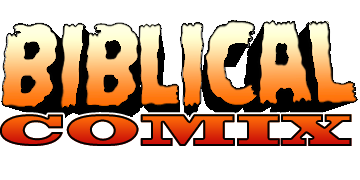 BiblicalComix