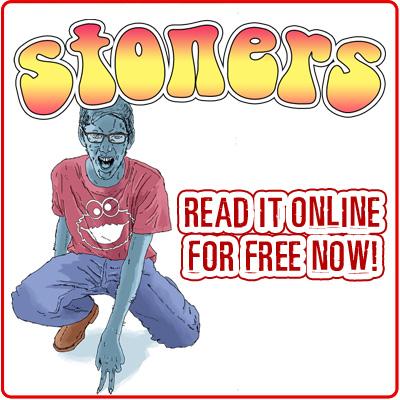 Stoners 2